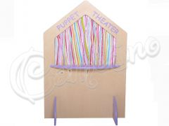 PUPPET THEATER LILA