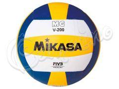 ΜΠΑΛΑ VOLLEY MIKASA MGV-200