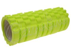FOAM ROLLER LIFEFIT ΠΡΑΣΙΝΟ