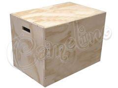 CROSSFIT BOX ΞΥΛΙΝΟ