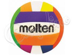 ΜΠΑΛΑ VOLLEY MOLTEN MS500-NEON