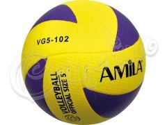 ΜΠΑΛΑ VOLLEY AMILA VG5-102
