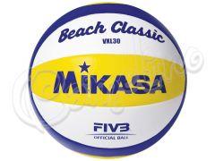 ΜΠΑΛΑ BEACH VOLLEY MIKASA VXL30 SIZE 5