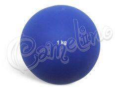 MEDICINE BALL PVC 1KG