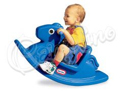 ROCKING HORSE LITTLE TIKES