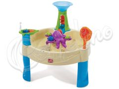 WHIRLPOOL WATER TABLE