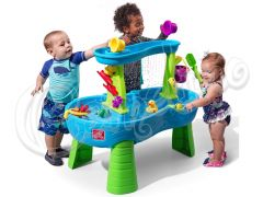 WATER TABLE SHOWERS SPLASH