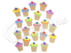 CUP CAKE MIX & MATCH