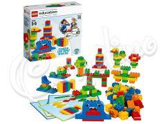 EDUCATION CREATIVE DUPLO BRICK SET LEGO