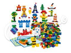 EDUCATION CREATIVE BRICK SET LEGO