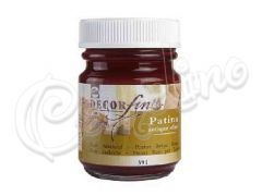 DECORFIN PATINA TALENS 50 ml