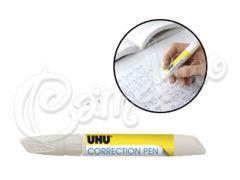 UHU CORRECTION PEN 8ML