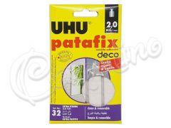 UHU PATAFIX HOMEDECO 32TEM