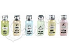 CHALK COLORS ΣΕΤ 6X60ML