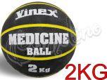 MEDICINE BALL LINEA 2KG