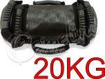 CROSSFIT POWER BAG CAMELINO 20KG