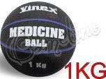 MEDICINE BALL LINEA 1KG