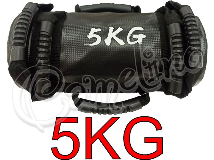 CROSSFIT POWER BAG CAMELINO 5KG