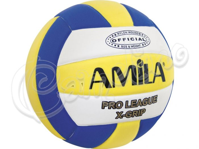 ΜΠΑΛΑ VOLLEY PRO LEAGUE X-GRIP