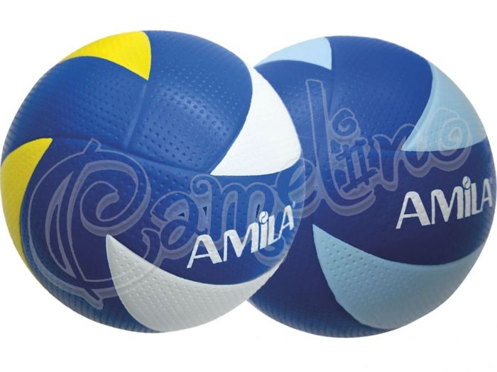 ΜΠΑΛΑ VOLLEY AMILA VG5